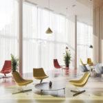 Grafik aus dem Programm Lounge und Akustik von M+M Bürosysteme Minke & Muckle oHG