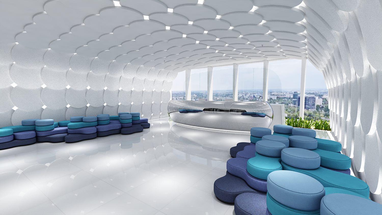 Lounge & Akustik